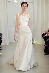angel sanchez wedding dress spring 2014 bridal 11 onewedcom With angel sanchez wedding dress