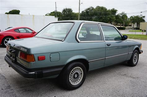 Bmw 320i For Sale by 1982 Bmw 320i Coupe For Sale