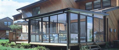 sunroom styles studio sunroom jb d siding window