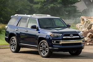 depreciation on 2015 toyota 4 runner autos post With 2017 toyota 4runner limited invoice price