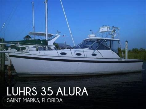 Used Fishing Boats For Sale Florida by Luhrs Fishing Boats For Sale In Florida Used Luhrs