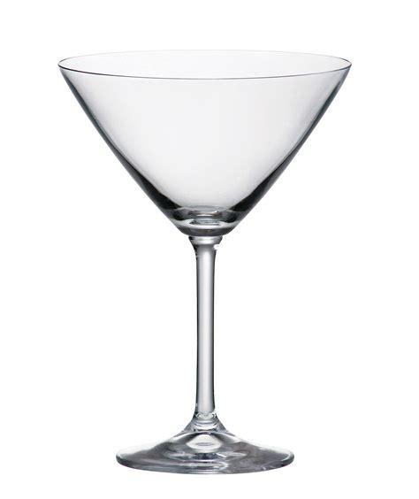 bicchieri martini set 6 bicchieri martini