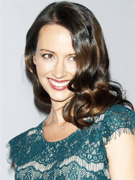 Amy Acker Photos and Pictures | TV Guide