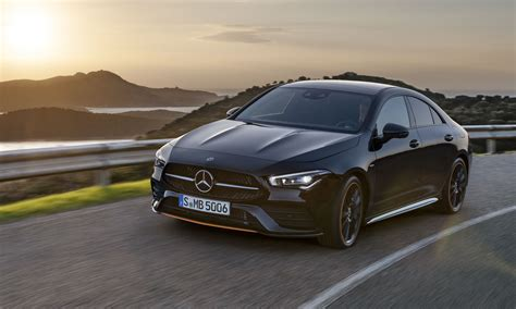 The 2020 cla premiered at the consumer electronics show (ces) in las vegas in january. 2020 Mercedes-Benz CLA: First Look - » AutoNXT
