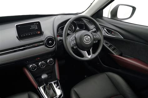 mazda cx  review redesign engine release date