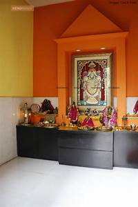 This Navratri Design your PUJA ROOM - Renomania