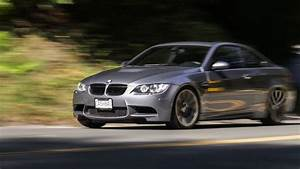 Bmw E92 M3 : video bmw e92 m3 review highlights what we love about it ~ Carolinahurricanesstore.com Idées de Décoration