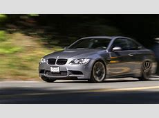 Video BMW E92 M3 Review Highlights What We Love about It