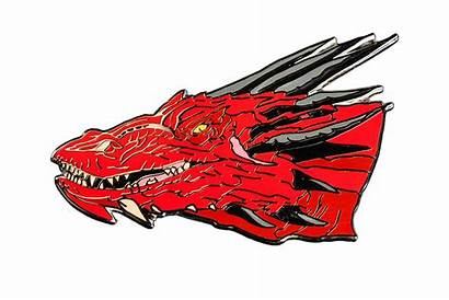 Smaug Drawing Tolkien Clipartmag