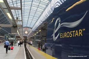 Train à L Arrivée : partir londres en train la travers e de la manche avec l 39 eurostar ~ Medecine-chirurgie-esthetiques.com Avis de Voitures