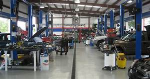 The Problems With High Production Body Shop Chains In