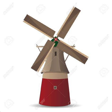 Windmill Clipart Wind Mill Clipart Clipground
