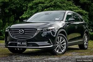 Mazda Cx 9 2017 : 2017 mazda cx 9 2 5t now in malaysia from rm317k ~ Medecine-chirurgie-esthetiques.com Avis de Voitures