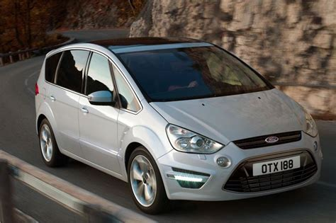 ford  max  road test road tests honest john