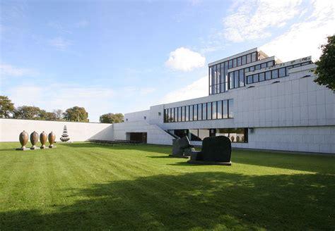 kunsten museum of modern aalborg