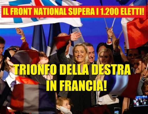 si鑒e ump libera la verita 39 i socialisti di hollande demoliti ai ballottaggi di francia 1 partito l 39 ump e avanzata clamorosa di marine le pen