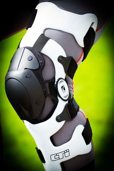 personalized motocross gear gear review cti custom knee brace dirt action