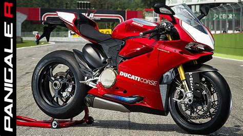 Ducati Picture by Ducati Panigale R Design