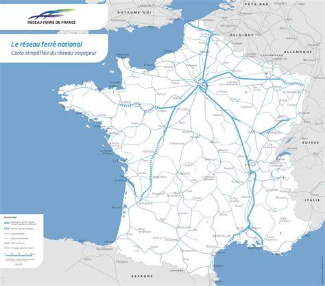 foto de France TGV (2012) • Carte • PopulationData net