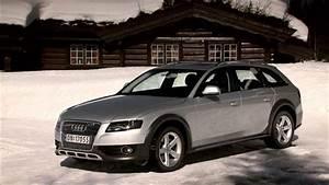 Audi A4 Allroad 2010 : 2009 audi a4 allroad 2 0 tdi quattro b8 typ 8k in broom 2009 2018 ~ Medecine-chirurgie-esthetiques.com Avis de Voitures