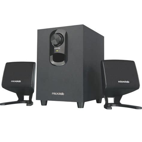 microlab m108 gaming speaker hypermart