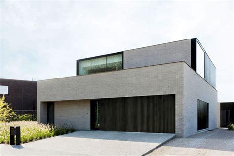 Stunning Minimalist Modern House Designs  Futurist