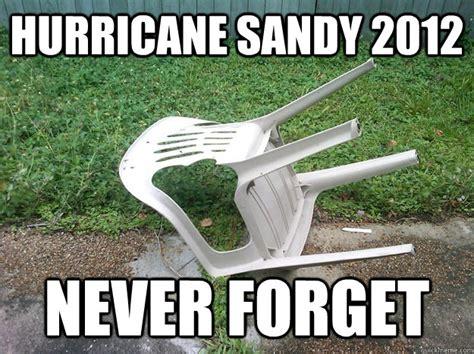 Hurricane Memes - brace yourself sandy is coming hurricane sandy quickmeme