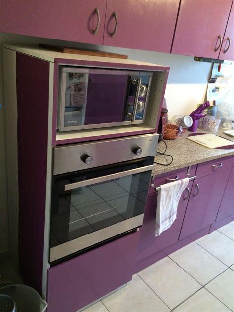 meuble cuisine pour micro onde meuble de cuisine pour micro onde maison design