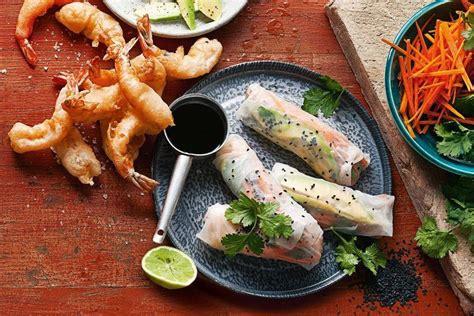 Āzijas ēdienu variācijas | Kulinārijas kurss | 02.03.02019 ...