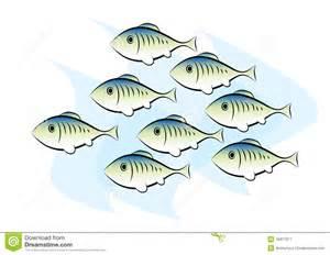 Fish Clip Art Group