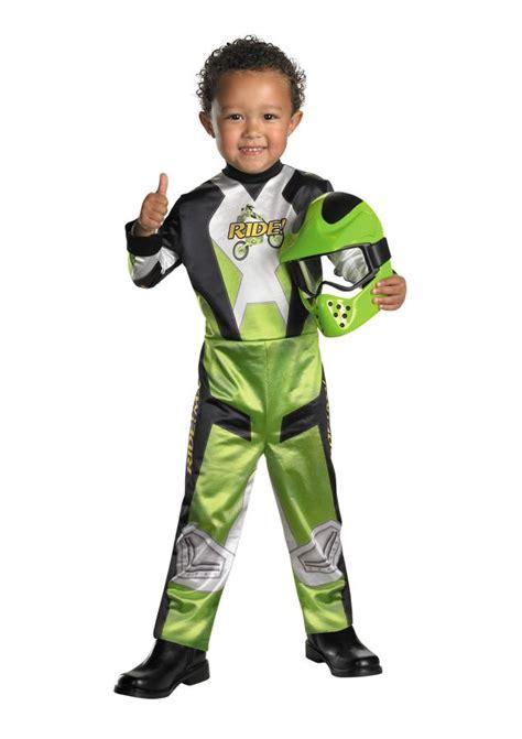 kids  motocross toddler costume   costume land
