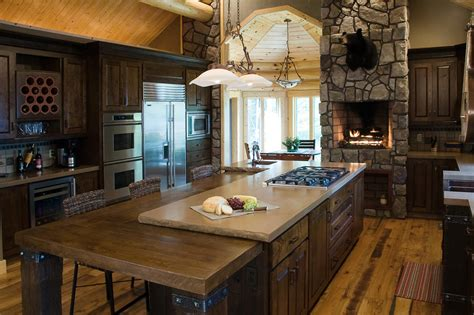 contemporary rustic kitchen design rustic modern kitchen design moroocan rugs polished 5746