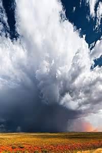 Storm Clouds Australia