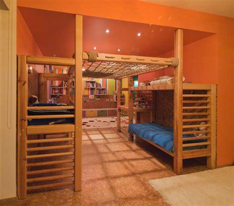 fantastic indoor hammock bed decorating ideas