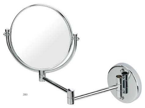 Wall Mounted Bathroom/shaving Mirror