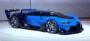 Bugatti Chiron Gt : bugatti vision gt or chiron concept supercars uk ~ Medecine-chirurgie-esthetiques.com Avis de Voitures