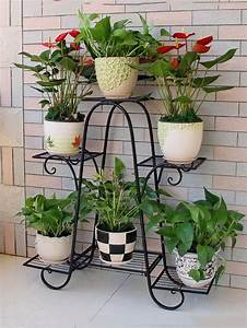 Cool, Plant, Stand, Design, Ideas, For, Indoor, Houseplant, 38