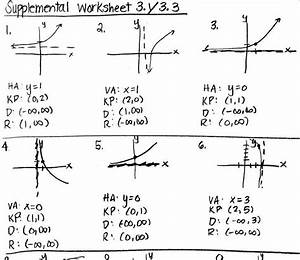 Practice Worksheet Graphing Exponential Functions 3