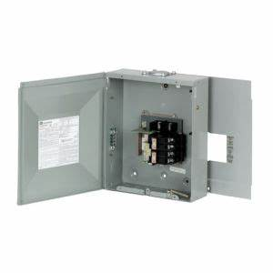 Eaton Ch48gen3060r Residential Manual Transfer