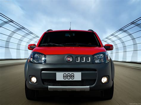 Fiat Uno (2011) picture #35, 1600x1200