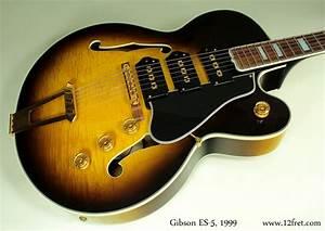 1999 Gibson Es
