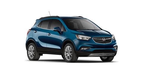 2019 Buick Encore by Buick Encore Blue 2019 Buick Review Release