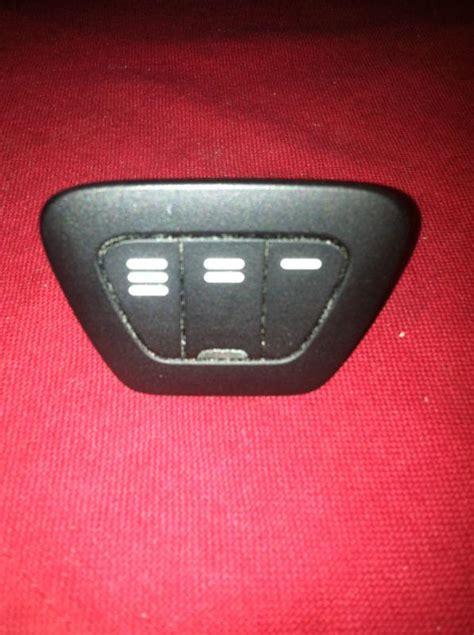 jeep wrangler garage door opener find jeep yj 87 95 wrangler headlight dimmer switch set bezel blank motorcycle