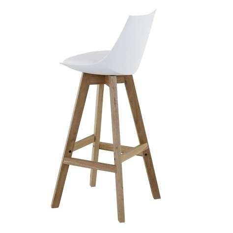 Lot 4 Chaises Blanches by Lot 4 Chaises Blanches Maison Design Wiblia