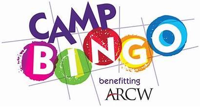 Bingo Raffle Clipart Camp Postponed Webstockreview March