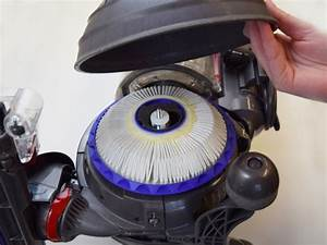 Dyson Ball Multi Floor Upright Wheels Replacement