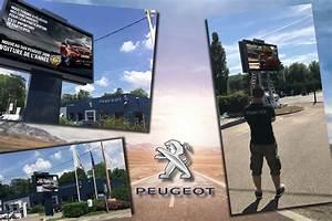 Peugeot Fahy Francheville : visibilit maximum pour peugeot fahy francheville dynamic view ~ Gottalentnigeria.com Avis de Voitures