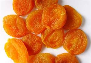 Dried Apricot Health Benefits