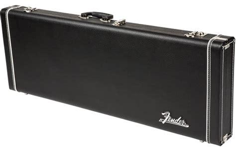 Fender Pro Series Guitar Case (black) Lightweight