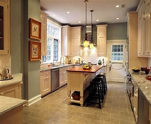 Awesome Kitchen Skinny Kitchen Islands With Home